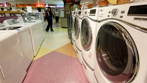 US durable goods orders jumped 5.7% in February