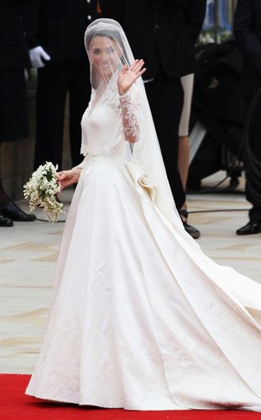 весільна сукня плаття кейт міддлтон