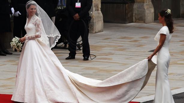 Cost of Wedding Dress