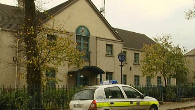 The men are being detained at Gorey and Enniscorthy Garda Stations