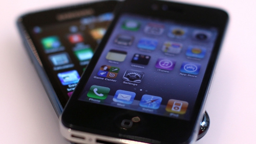 The iPhone 4 in 2010 featured a high-resolution display, sleek design and front-facing camera
