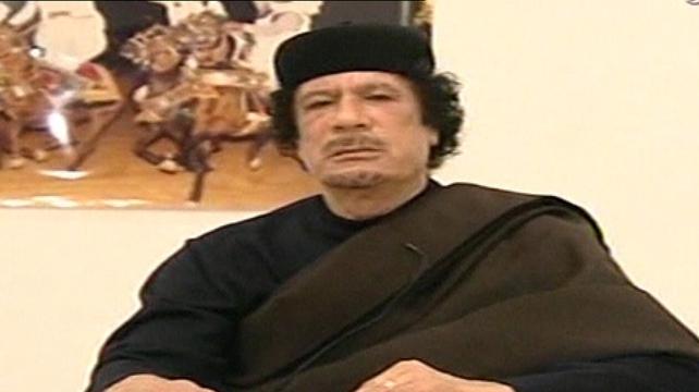 Muammar Gaddafi - 'Has not replied to Turkish offer'