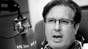 Gerry Ryan: 1956 - 2010