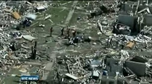 One News: Death toll rises from US tornadoes