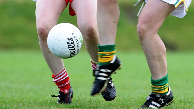 Leitrim and Westmeath ends all-square