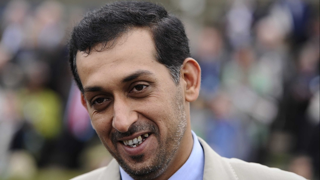 Mahmood Al Zarooni is up before a  British Horseracing Authority on Thursday