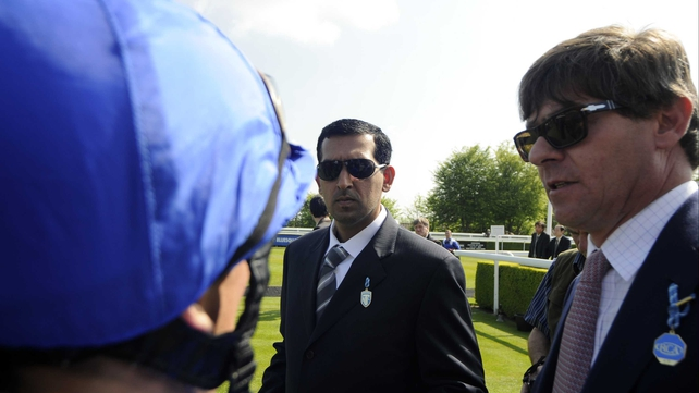 Godolphin racing manager Simon Crisford has admitted that trainer Mahmood Al Zarooni had previously administered steroids in Dubai, where the practice is not prohibited