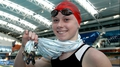 Women's relay team set new Irish record