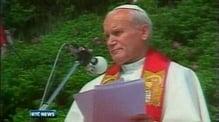Nine News: Pope John Paul II beatified
