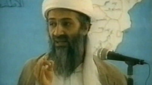 Osama bin Laden - Killed in attack on compound