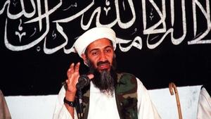 Osama bin Laden was killed in May 2011