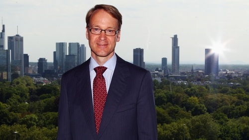 Euro zone governments must tackle the roots of their troubles with reforms, urges Bundesbank chief