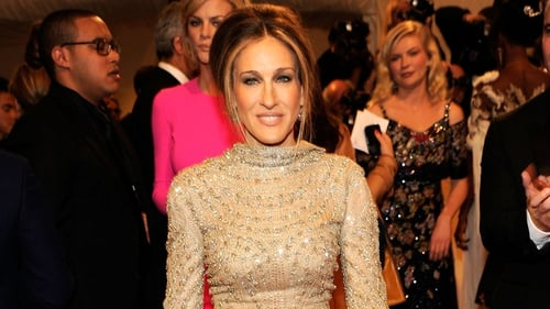 Sarah Jessica Parker: lands role as feminist icon