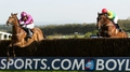 Big Zeb takes Punchestown Champion