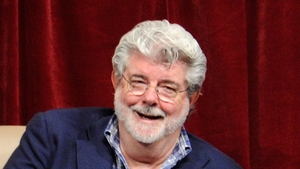 George Lucas, Star wars director
