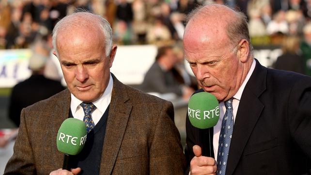RTÉ Racing