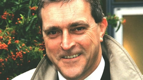 Fergal Keane - Informal identification of defendant ruled inadmissible