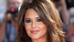 Cheryl is rumoured to join 'The Voice'