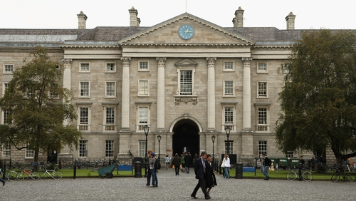 Scientists at Trinity College Dublin were involved in the research