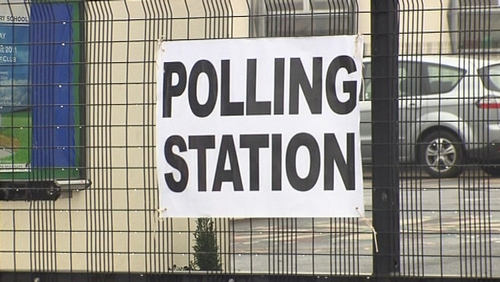 The local elections took place on the same day as the European elections in 2014