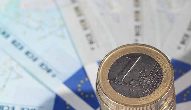 Lithuania will exchange the litas for the euro on January 1