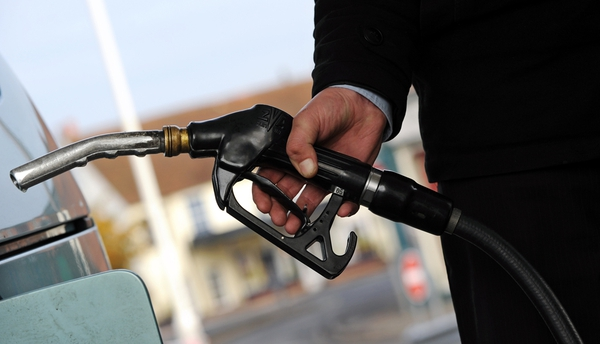 Excise clearance for unleaded petrol was 38% lower in November 2020 compared to the previous year, new CSO figures show