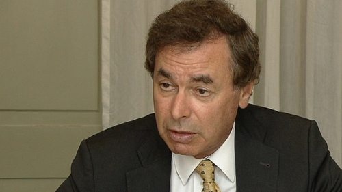 Alan Shatter - 'Steps must be taken to alleviate crowding'