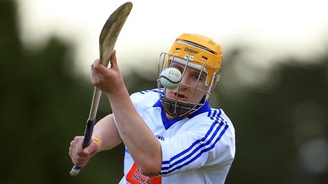 Eoin Murphy - Has retired from intercounty hurling