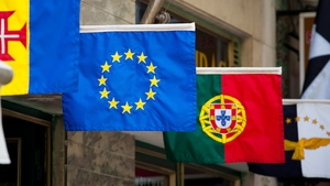 Portugal's GDP rose by 0.2% in the three months from July to September