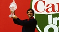 'Seve was golf's Elvis' - McGinley