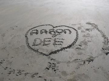 Episode 4: Aaron & Deirdre