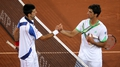 Djokovic sets up Madrid meeting with Nadal