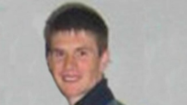 Paul McCarthy died after being shot in May 2011