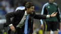 Villas-Boas raffirms commitment to Porto