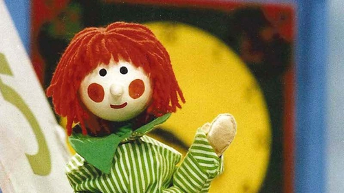 Bosco is one of the Lambert Puppet Theatre's most recognised characters