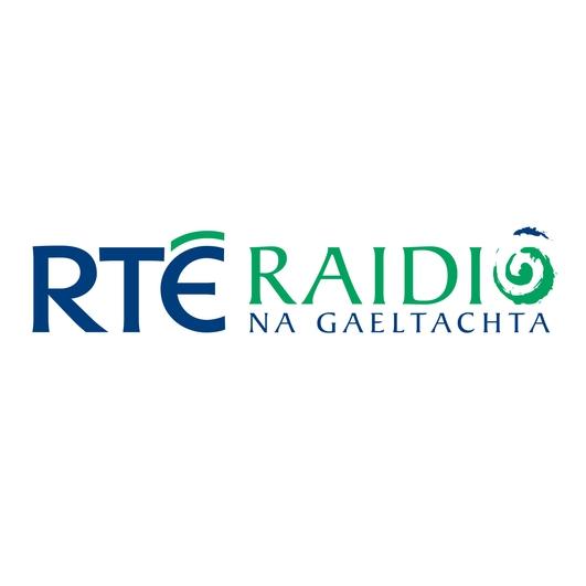 Micheál Holmes, léiritheoir na sraithe, An Cóipleabhar Feasa; Paddy Mhéimi Ó Súilleabháin, Jackie Mac Donncha & Máirtín Ó Cualáin.
