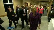 Nine News: British Prime Minister to visit Ireland