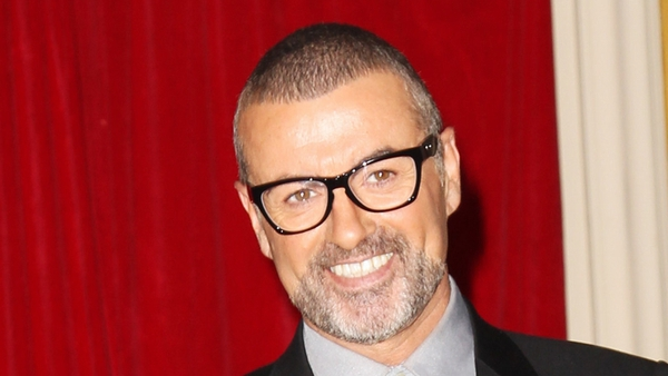 """George Michael - Had his """"best Christmas"""" to date"""