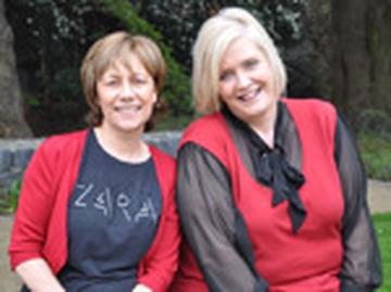 Episode 5: Sheila Flanagan and Catherine Delaney