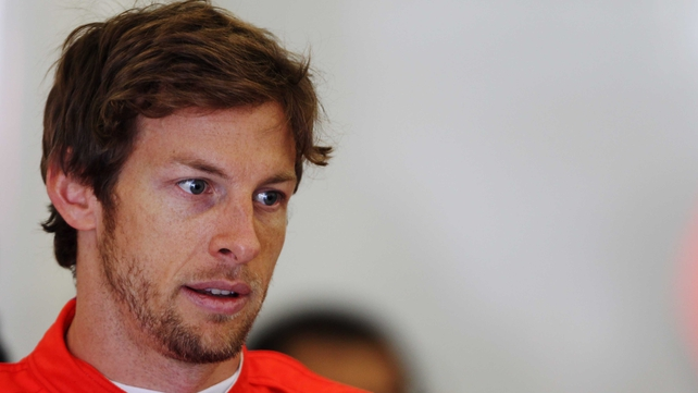 Jenson Button - 'I've never felt more at home at a team than I do at Vodafone McLaren Mercedes'