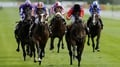 Carlton House delivers in Dante Stakes