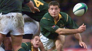 Joost van der Westhuizen is in a critical condition in hospital