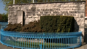 Events will take place across the country, including at the Garden of Remembrance