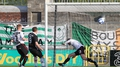 Dundalk 0-2 Shamrock Rovers