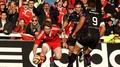 Munster 18-11 Ospreys