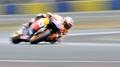 Stoner sets Silverstone pace