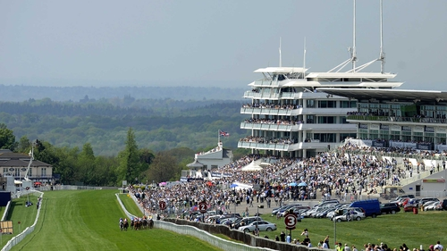 Epicuris looks set to be send to Epsom
