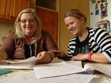 Episode 2: Marita Conlon McKenna and Susan Coyle