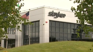 Stryker has six locations in Ireland and employs over 3,500 people here