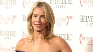 Chelsea Handler's leaving E!
